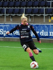 Photo of Jonna Andersson