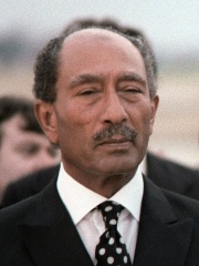 Photo of Anwar Sadat