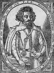 Photo of Michael Praetorius