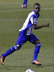 Photo of Marlos Moreno