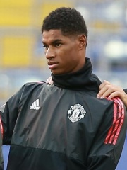 Photo of Marcus Rashford