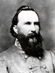 Photo of James Longstreet