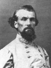Photo of Nathan Bedford Forrest