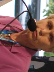 Photo of Susan Cooper