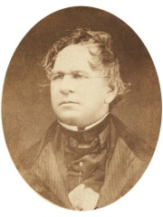 Photo of Henry Schoolcraft