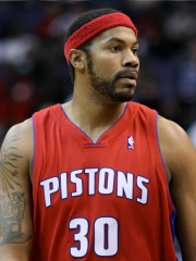 Photo of Rasheed Wallace
