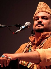 Photo of Amjad Sabri