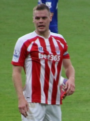 Photo of Ryan Shawcross