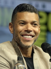 Photo of Wilson Cruz