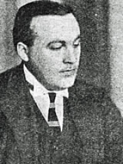 Photo of Efim Bogoljubov