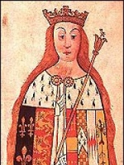 Photo of Anne Neville
