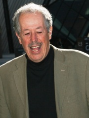 Photo of Denys Arcand