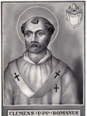 Photo of Pope Clement I