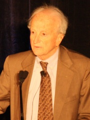 Photo of Gary Becker