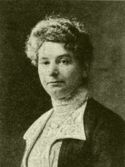 Photo of Elise Richter