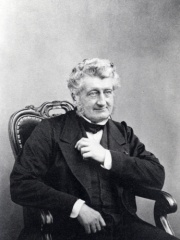 Photo of Adolphe-Théodore Brongniart