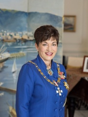 Photo of Patsy Reddy