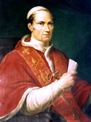 Photo of Pope Leo XII