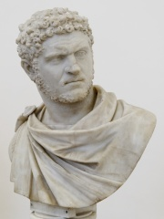 Photo of Caracalla