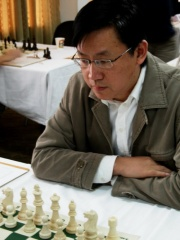Photo of Ye Jiangchuan