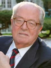 Photo of Jean-Marie Le Pen