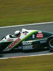 Photo of Manfred Winkelhock