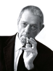 Photo of Erskine Caldwell
