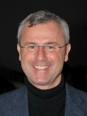 Photo of Norbert Hofer