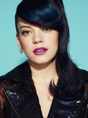 Photo of Lily Allen