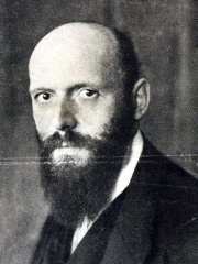Photo of Otto Neurath