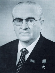 Photo of Yuri Andropov