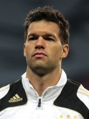 Photo of Michael Ballack