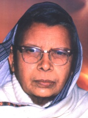 Photo of Mahadevi Varma