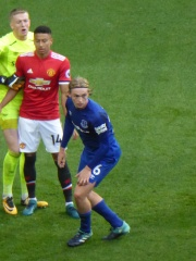 Photo of Tom Davies