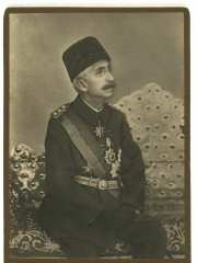 Photo of Mehmed VI