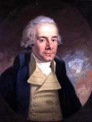 Photo of William Wilberforce