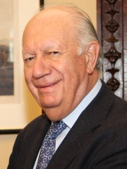Photo of Ricardo Lagos