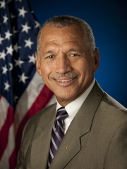 Photo of Charles Bolden