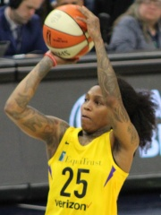 Photo of Cappie Pondexter