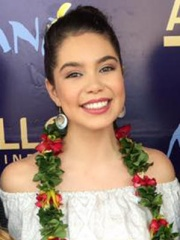 Photo of Auliʻi Cravalho