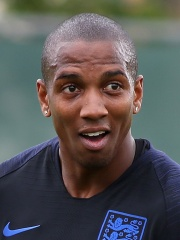 Photo of Ashley Young