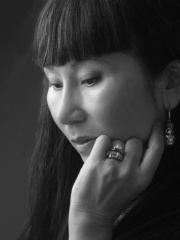 Photo of Amy Tan