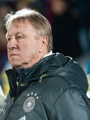 Photo of Horst Hrubesch