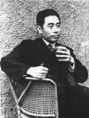 Photo of Zhou Enlai