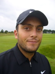 Photo of Francesco Molinari
