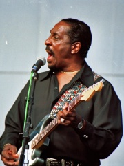 Photo of Ike Turner