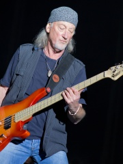 Photo of Roger Glover
