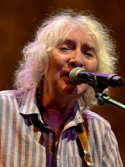 Photo of Albert Lee