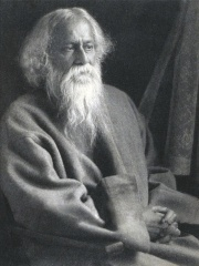 Photo of Rabindranath Tagore