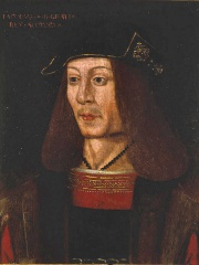 Photo of James IV of Scotland